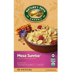 Nature's Path Organic Mesa Sunrise (300g)