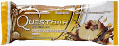 Quest Bar Choc Peanut Butter (60g)