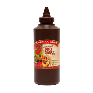 Riverina Grove BBQ Sauce (500g)