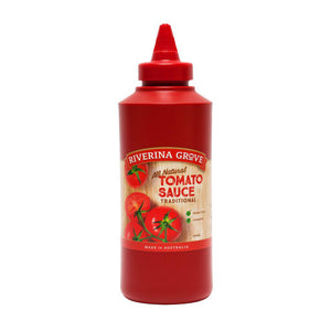 Riverina Grove Tomato Sauce (500g)