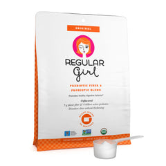 Regular Girl Original Powder - 30 Day Supply (180g) - Australia & NZ Only