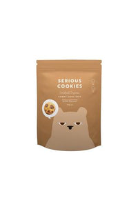 Serious Food Co. Chewy Choc Chip Cookies (170g)