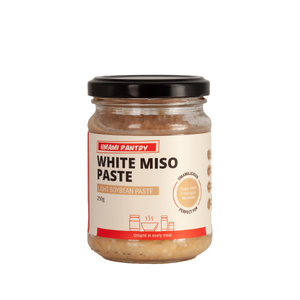 Umami Pantry White Miso Paste (250g)