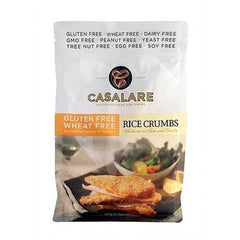 Casalare Gluten & Wheat Free Rice Crumbs (330g)
