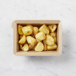 Dineamic Roasted Chat Potatoes (300g, 2 serves) - FRESH PRODUCT