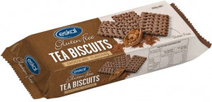 Eskal Tea Biscuits Chocolate (200g)