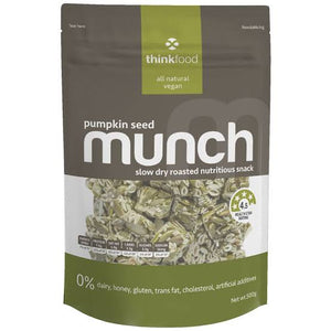 Thinkfood Munch Pumpkin Seed (140g)