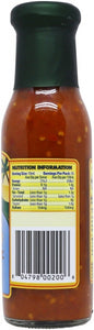 Byron Bay Chilli Co. Red Cayenne Chilli Sauce with Cumin & Lime (250ml)