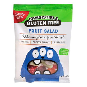 Irresistible Lollies Fruit Salad (150g)