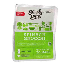 Simply Wize Spinach Gnocchi (500g)