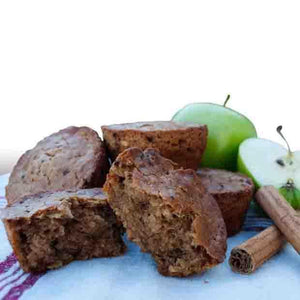 Yes You Can Apple & Cinnamon Muffin Mix (400g)