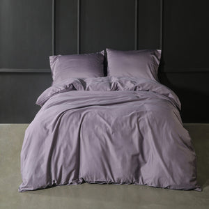 Rein Bed Suit - Lilac