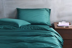 Rein Bed Suit - Teal