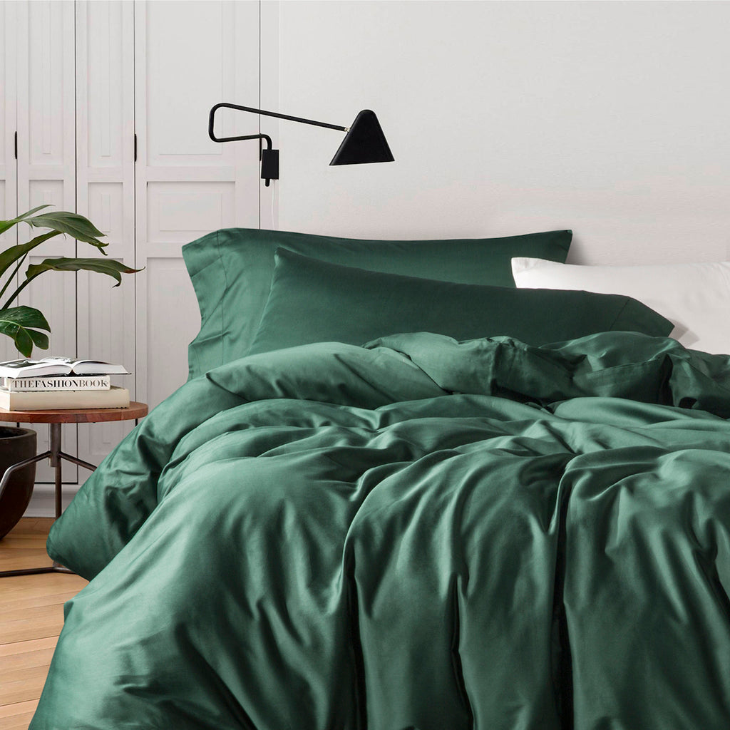 Rein Bed Suit - Green