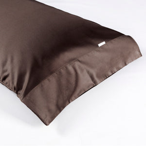 Pillow Cases - Brown