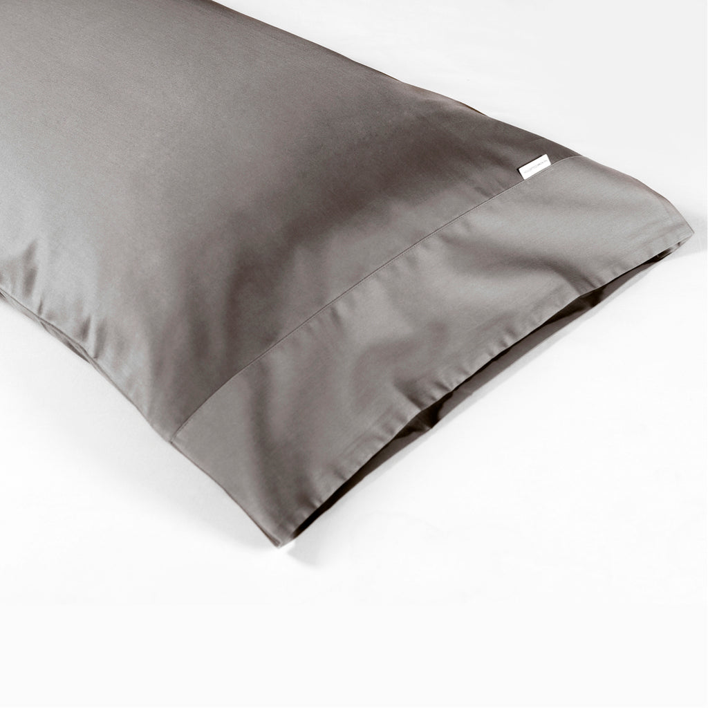 Pillow Cases - Grey