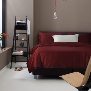 Besser Bed Suit - Red