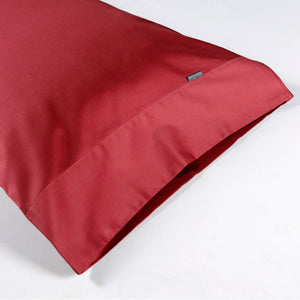 Pillow Cases - Red