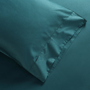 Pillow Cases - Teal
