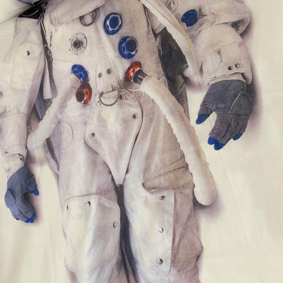 Astronaut kids Bed Suit