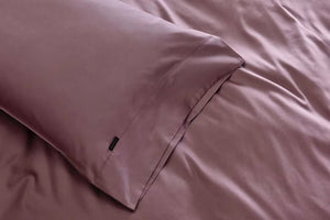 Rein Bed Suit - Mauve