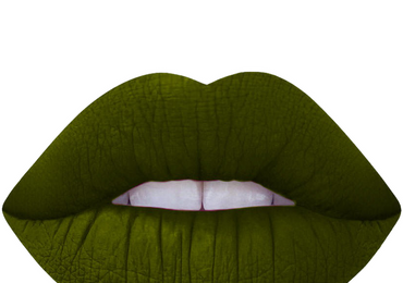 Olive You - Liquid Lippie