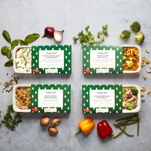 Plant-based bundle for 2