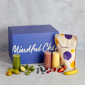 New: Smoothie Breakfast Bundle