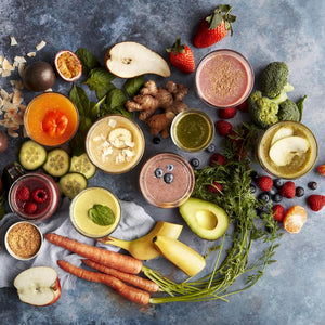 Meals & Smoothies Superbundle