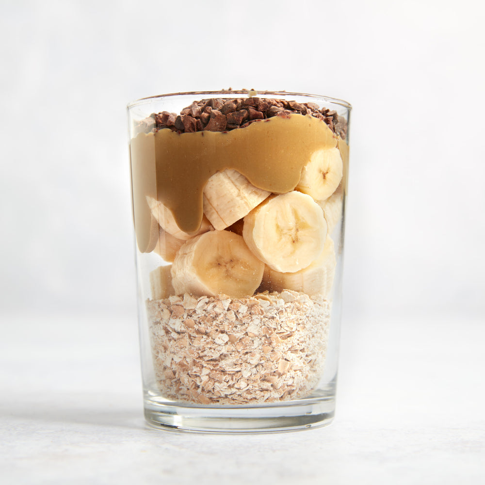 Banana Cacao Smoothie (Pack of 5)
