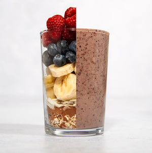 Berry Breakfast smoothie (pack of 5)