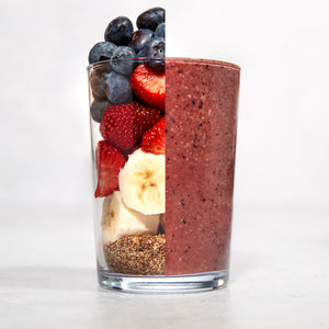 Berry Blast Smoothie (pack of 5)