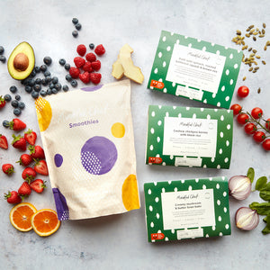 Meals & Smoothies Superbundle - Vegan