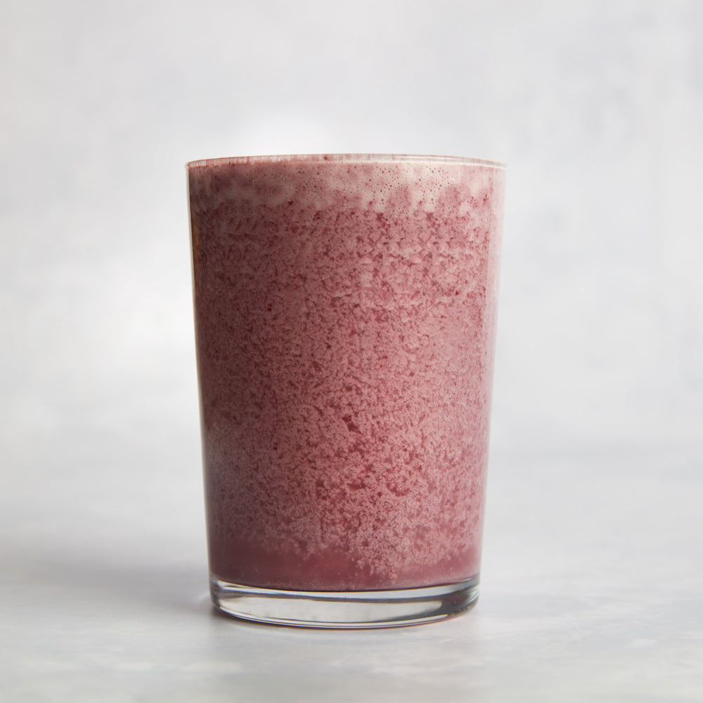 Apple Blackberry Smoothie (Pack of 5)