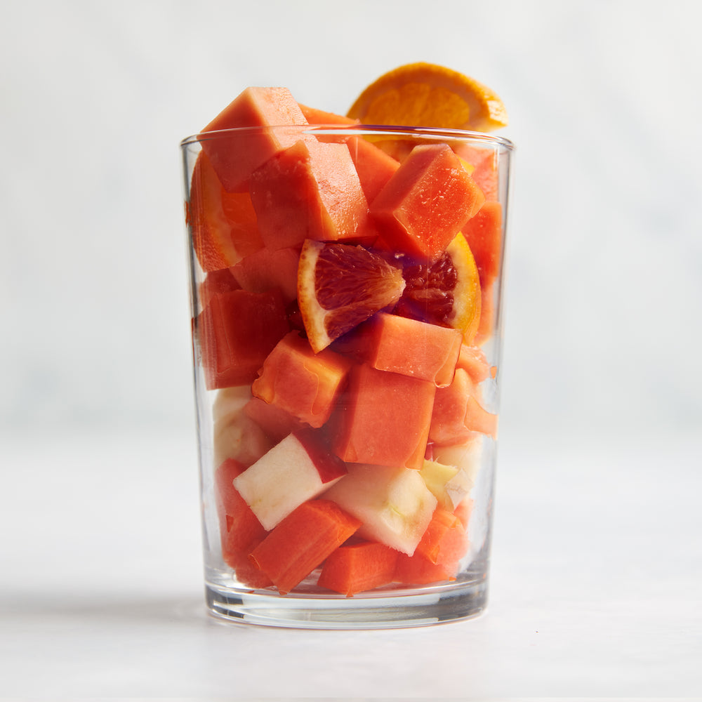 Papaya Blood Orange Smoothie (Pack of 5)