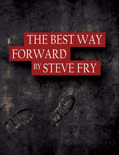The Best Way Forward (Videos and Workbook) - Messenger Fellowship