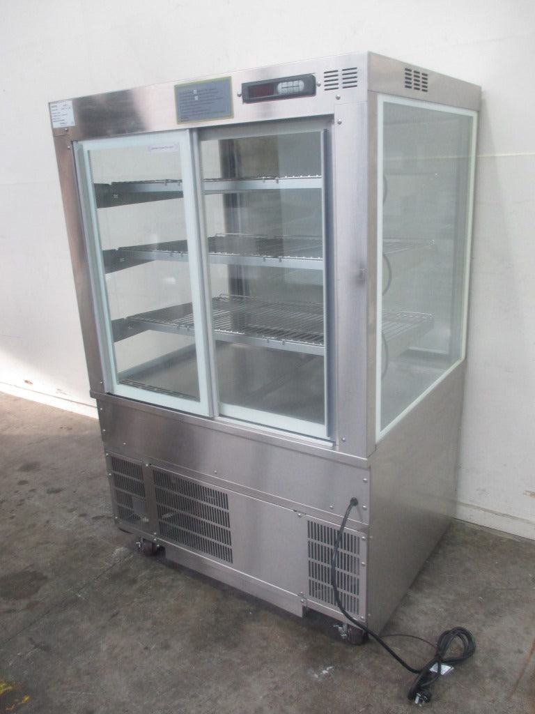 Cossiga SD4RF9 Refrigerated Display (3)