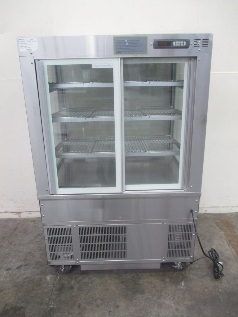 Cossiga SD4RF9 Refrigerated Display (1)