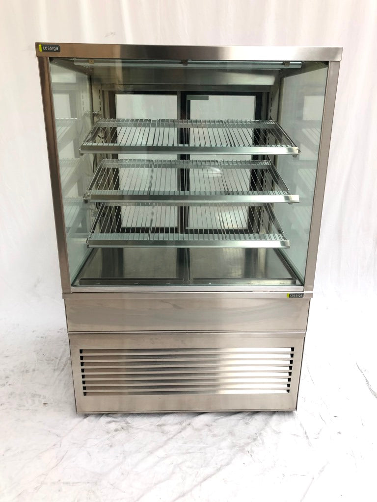 Cossiga BTGRF9 Refrigerated Display (2)