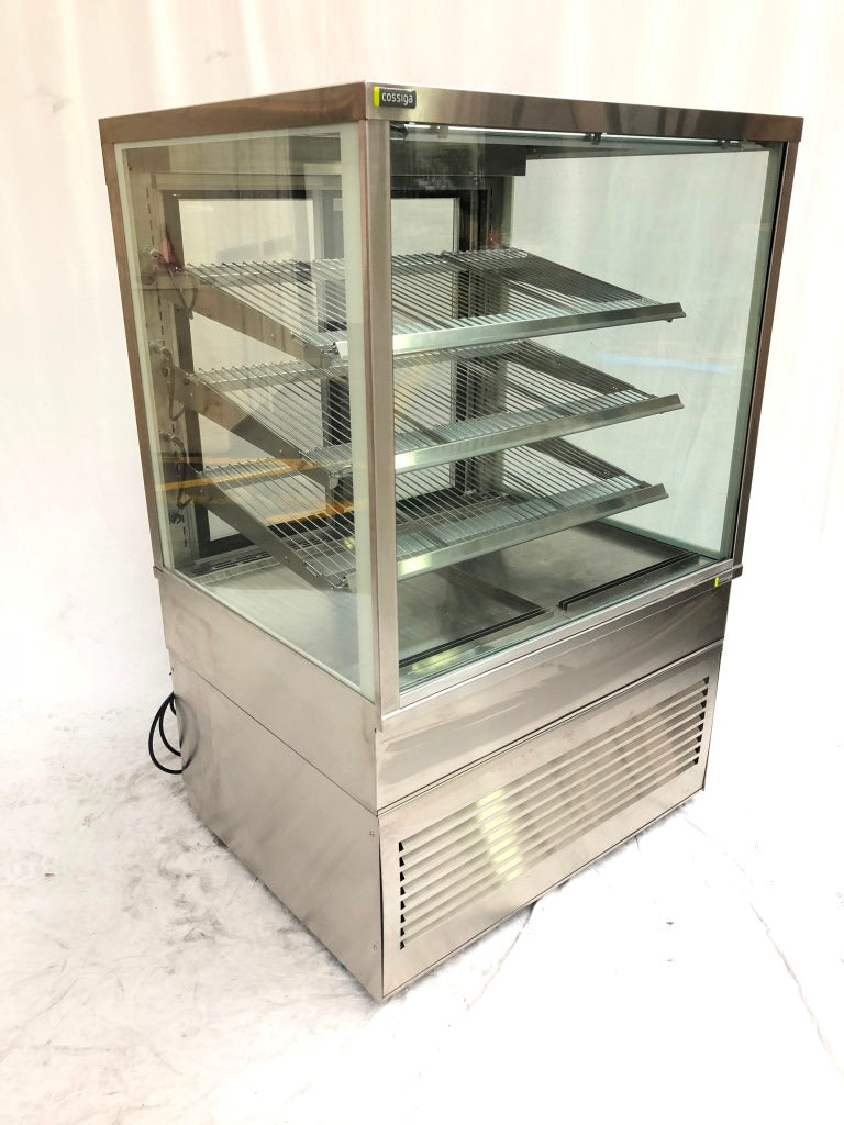 Cossiga BTGRF9 Refrigerated Display (4)