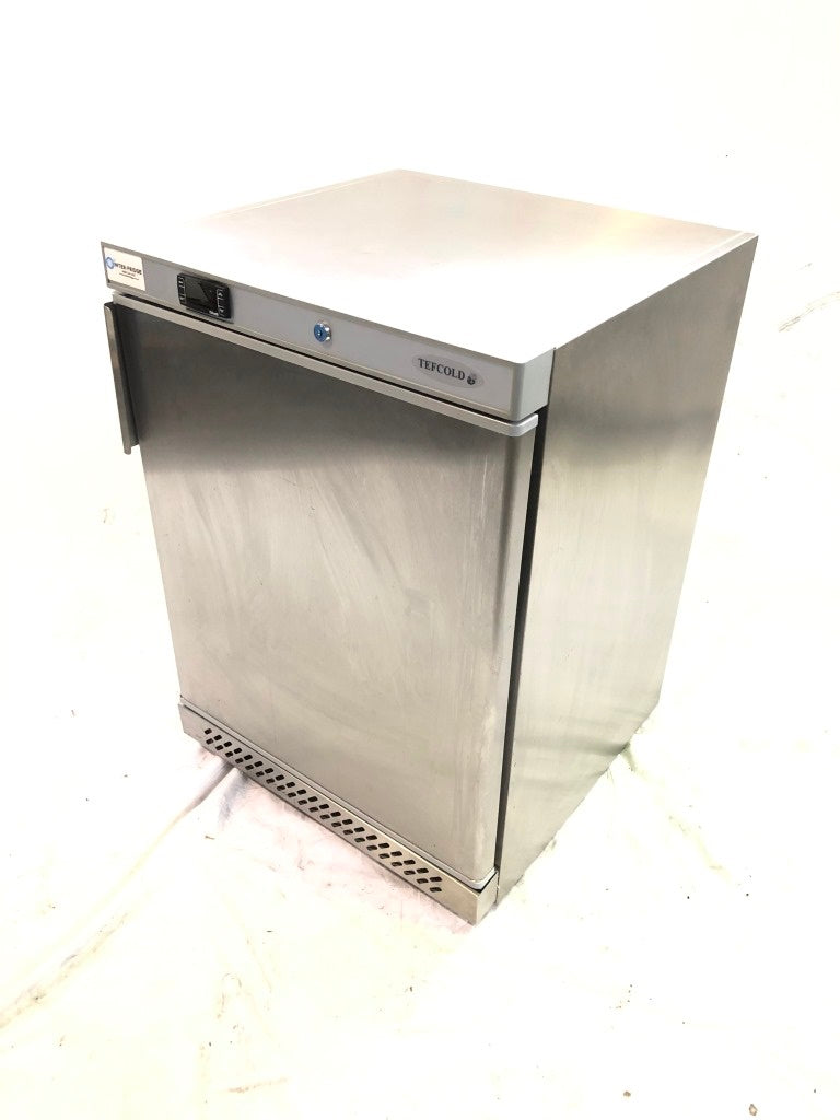 Tefcold UF200S Bar Freezer (3)