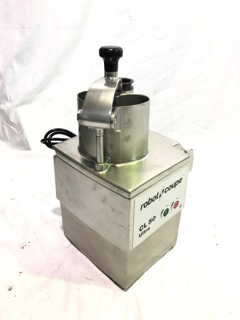 Robot Coupe CL 50 ULTRA E Food Processor (2)