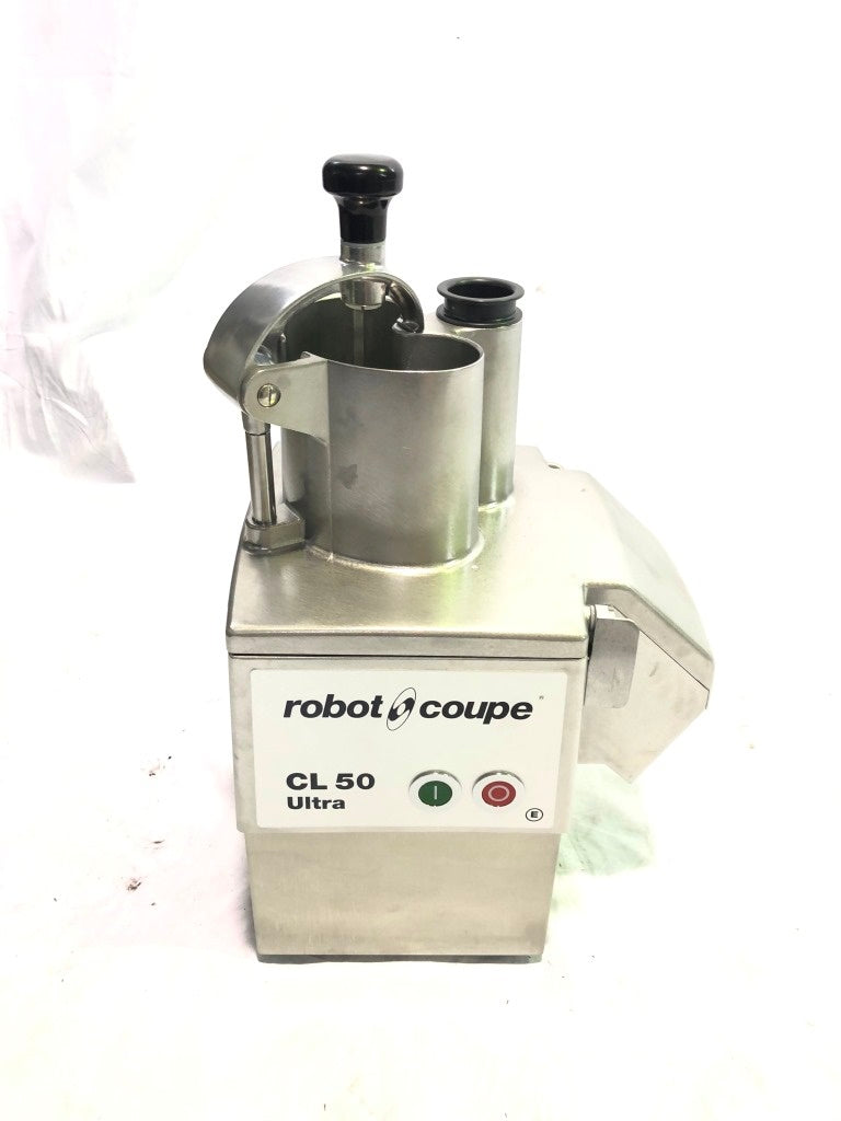 Robot Coupe CL 50 ULTRA E Food Processor (1)