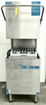 Asgood AXE601D Passthrough Dishwasher (3)