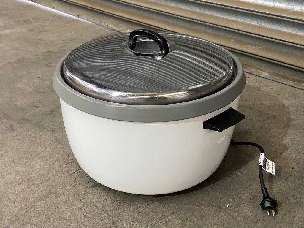 Robalec SW-10000 Rice Cooker (2)