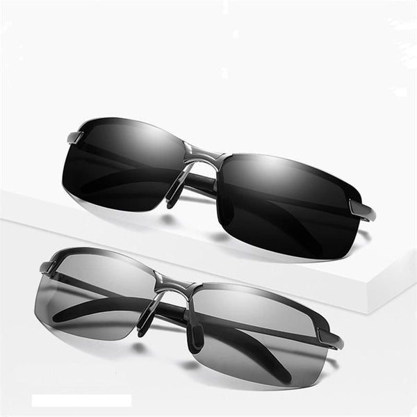 Men's Photochromic Sunglasses