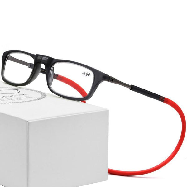 Upgraded 2.0 NXT Magnetic Reading Glasses