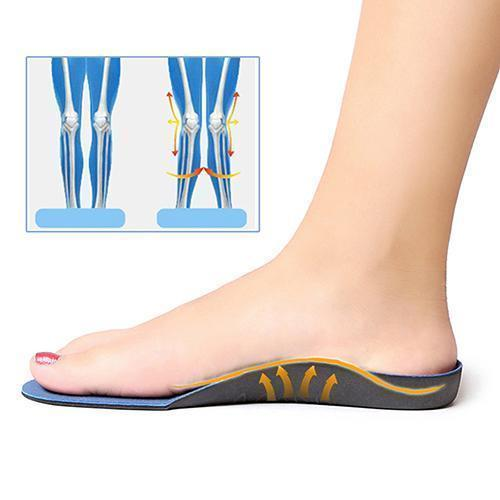 BESTWALK Premium Orthopedic Insoles