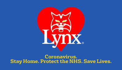 Lynx Golf and Coronavirus - Leading the Way to a More Caring World