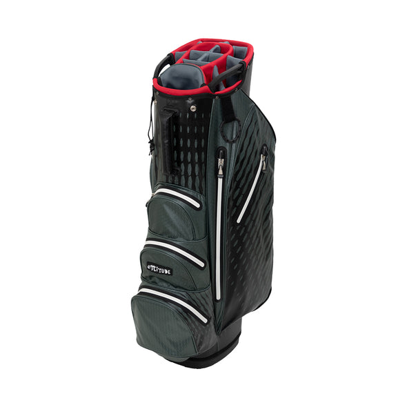Attitude Waterproof Cart Bag